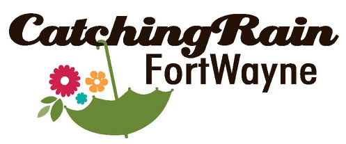 CatchingRain logo