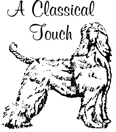 A Classical Touch logo