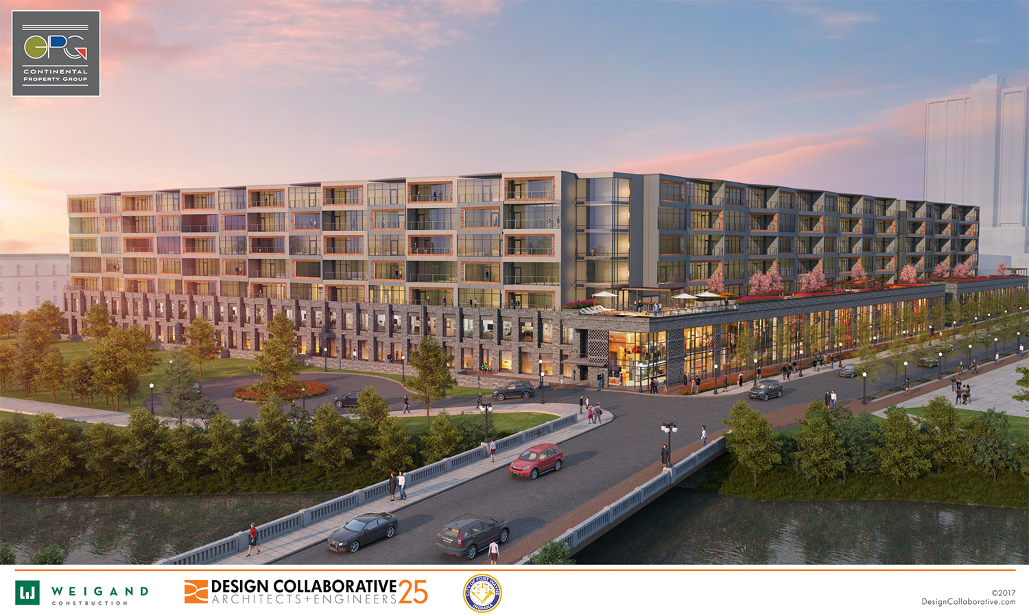 Riverfront Development 2 2017