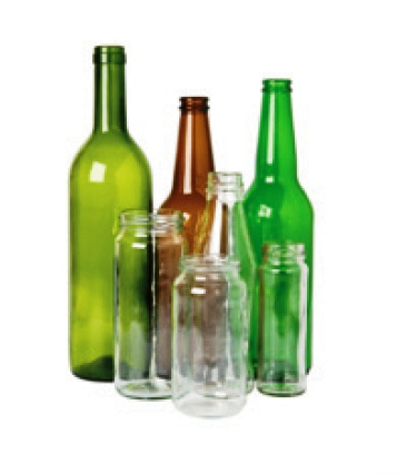 One cart recycling program city of fort wayne - How to recycle glass bottles ...