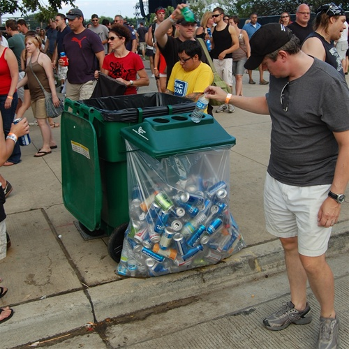 Solid Waste Management City Of Fort Wayne