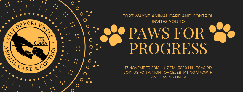 Paws For Progress Fb Cover