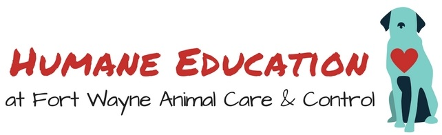 Humane Education LOGO