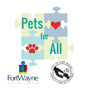 Pets for All Logo NEW
