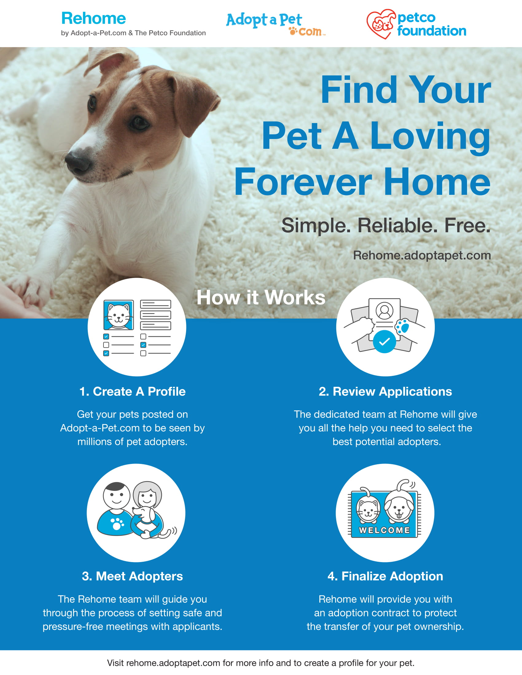 Rehome Downloadable Flier 1