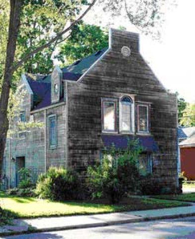Fort Wayne Feature Neighborhoods City Of Fort Wayne
