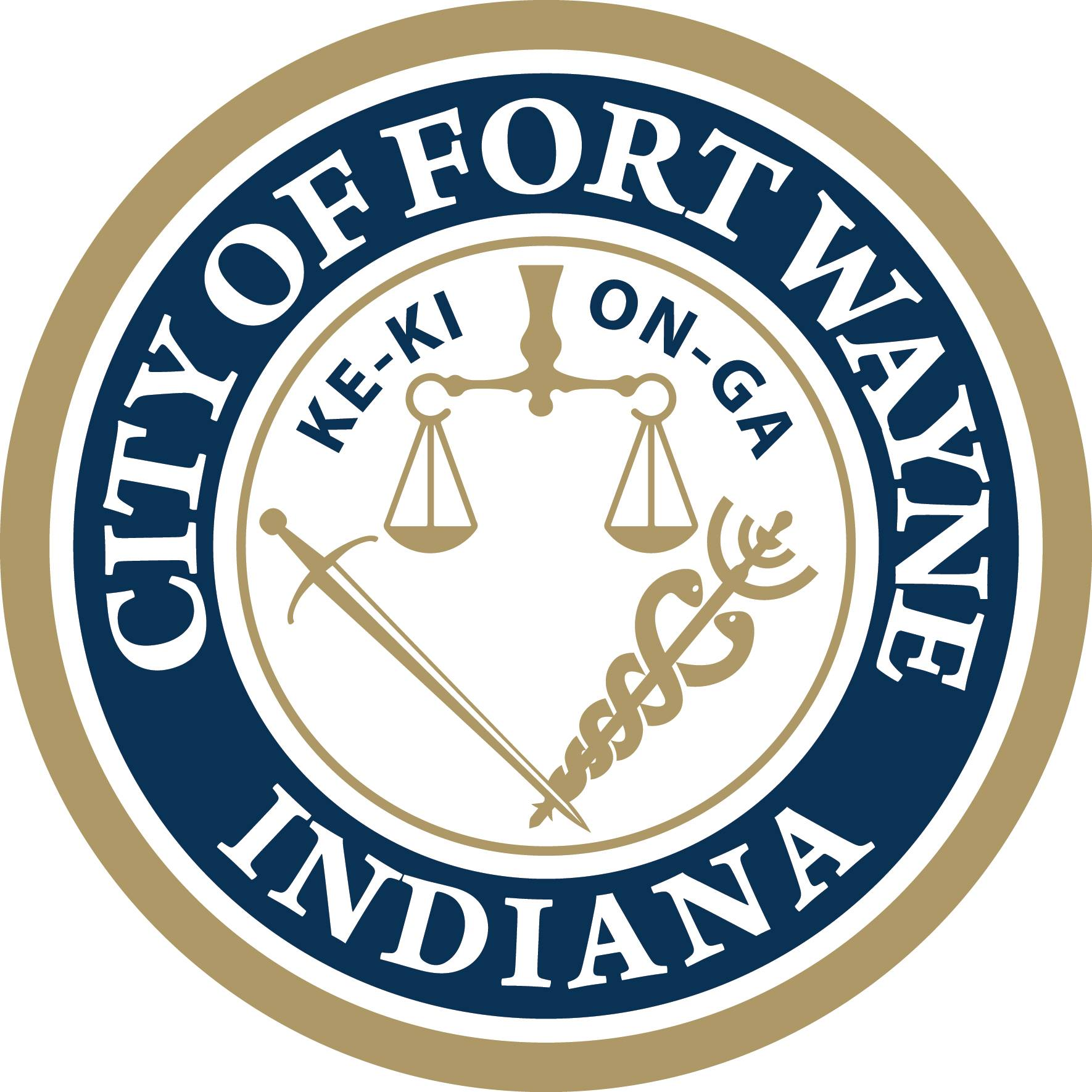 City of Fort Wayne