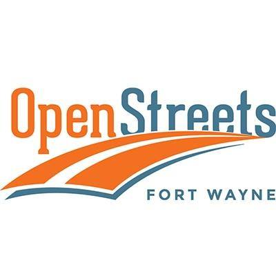 Open Streets Fort Wayne