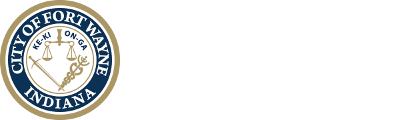 City of Fort Wayne Logo