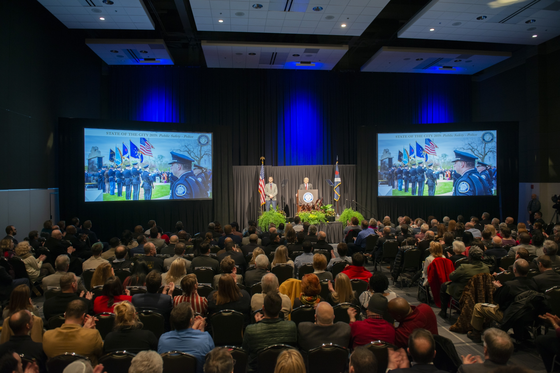 2019 State of the City Recap